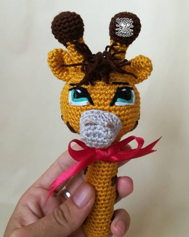 12 DARLING CROCHET TOYS TO MAKE FOR KIDS WITH FREE PATTERNS | 800x640