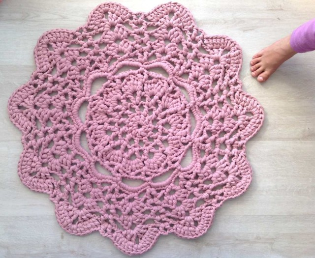 Easy Crochet Doily Patterns For Beginners 10 Free Thread And Lace Crochet Doily Patterns