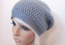 Easy Crochet Slouchy Hat Pattern Free Crochet Pattern Really Easy Slouchy Beanie Crochet