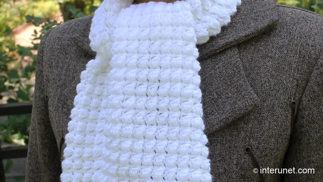 Easy Scarf Crochet Pattern How To Crochet A Scarf Pattern For Beginners Youtube