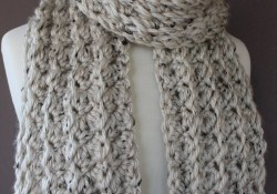Easy Scarf Crochet Patterns Come And Check Out This Very Easy Crochet Scarf Pattern From Crafty