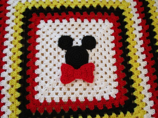 Free Crochet Patterns and Designs by LisaAuch: Free Crochet ... | 480x640