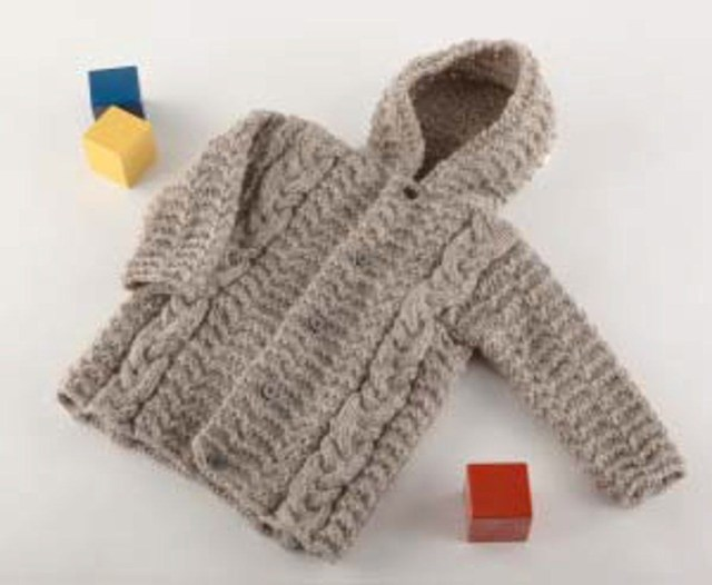 Lionbrand Com Free Crochet Patterns Lionbrand Free Crochet Patterns New Cozy Cabled Cardigan In Lion