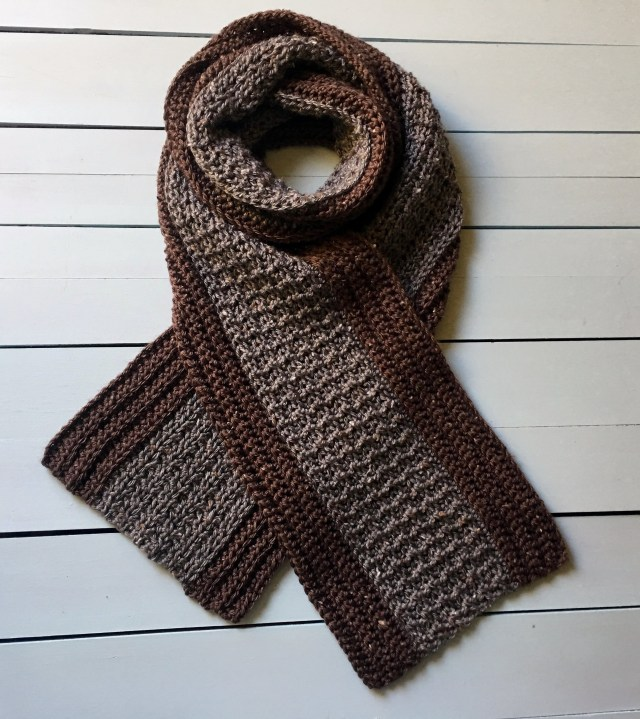 Male Scarf Crochet Pattern Crochet Pattern Mens Scarf Crochet Scarf Pattern For Men Etsy