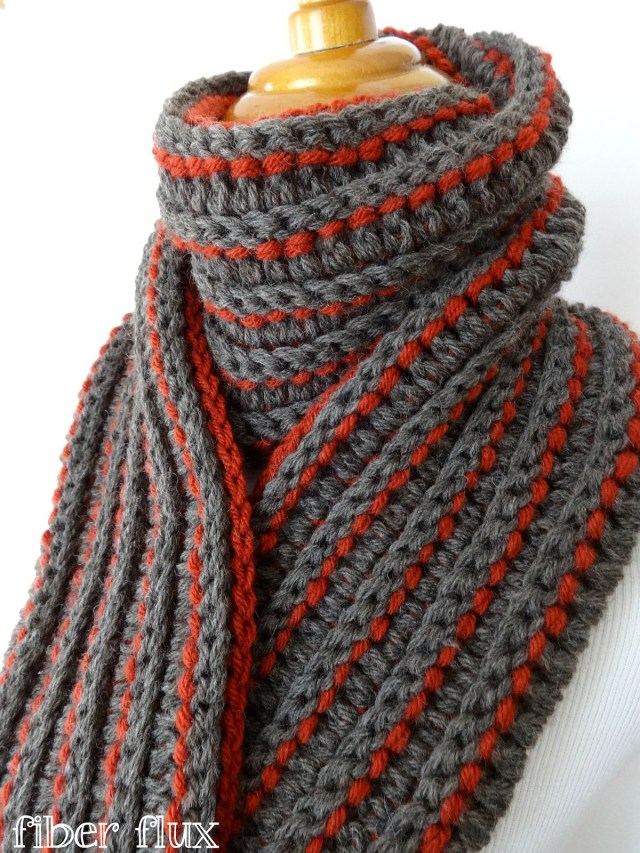 Male Scarf Crochet Pattern Every Man Scarf Jennifer Dickerson Free Crochet Pattern