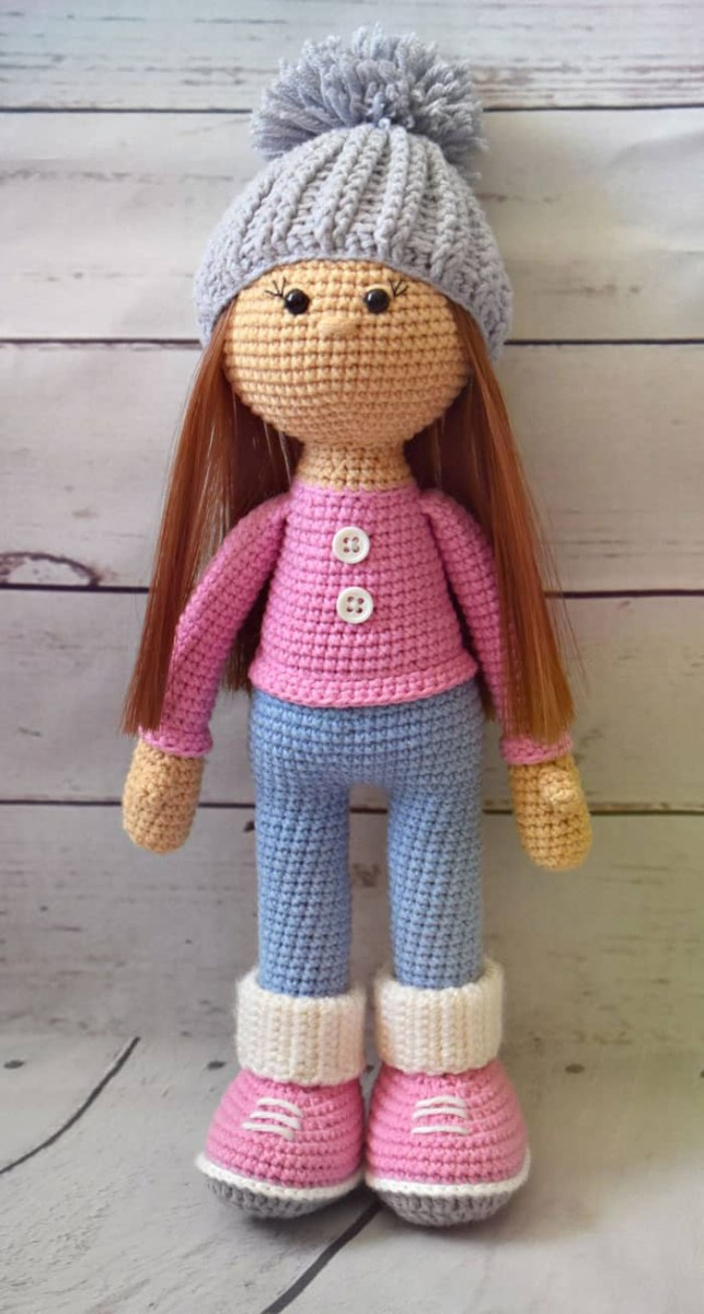 Cuddle Me Monkey amigurumi pattern - Amigurumi Today | 1200x643