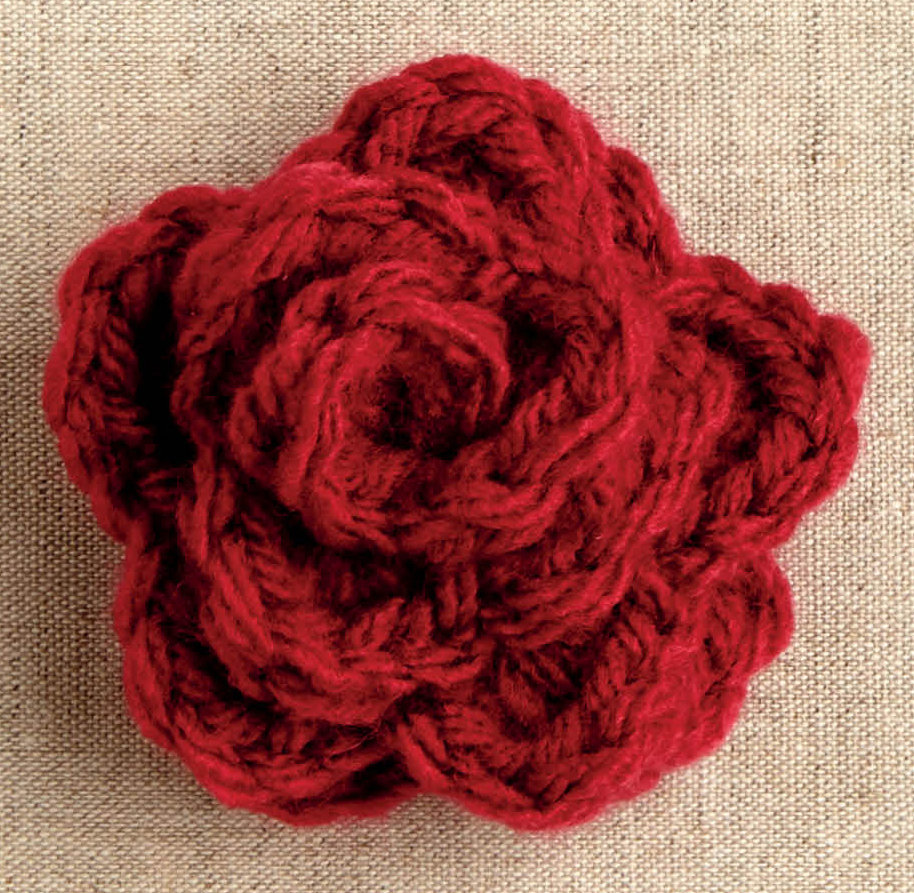 Simple Crochet Rose Pattern How To Crochet A Rose 32 Free Patterns Guide Patterns