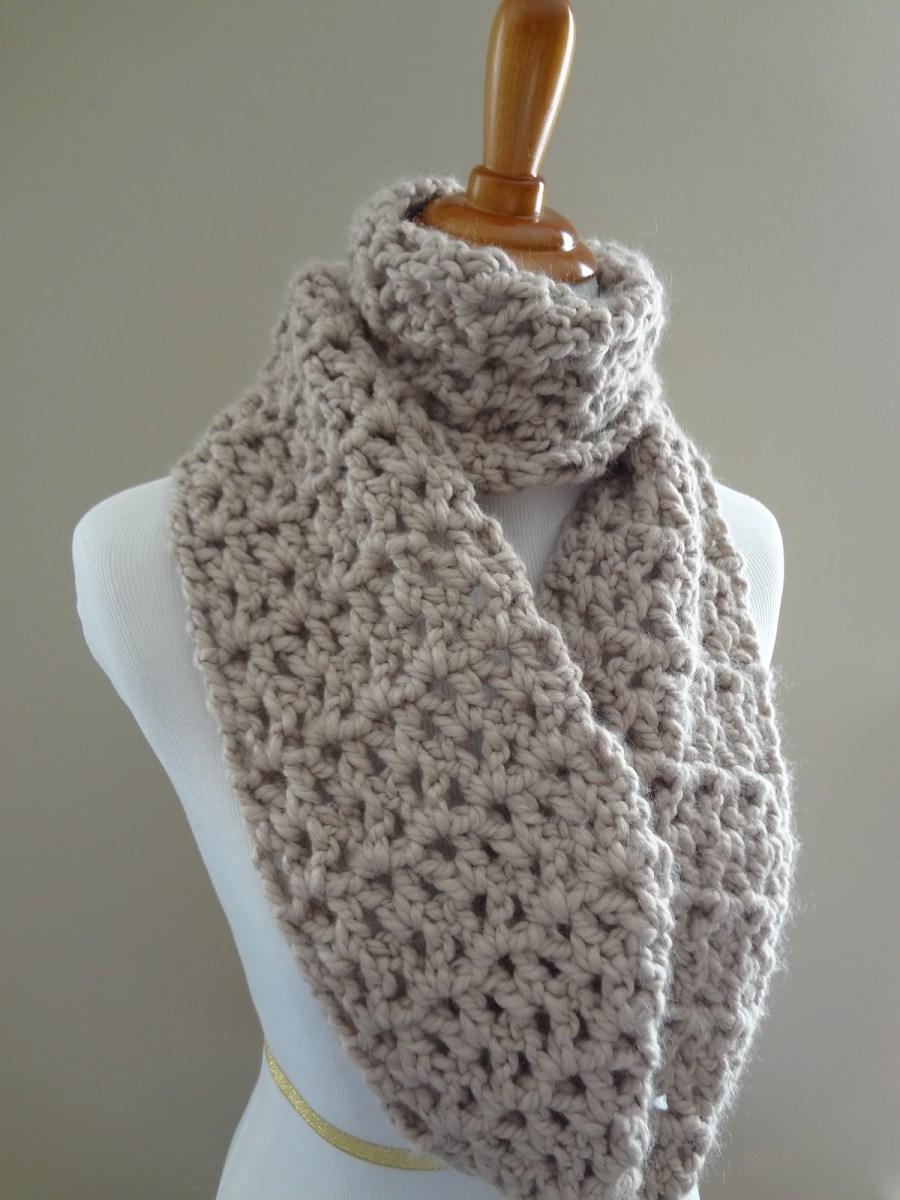 Snood Scarf Crochet Pattern Fiber Flux Free Crochet Patternpavement Infinity Scarf