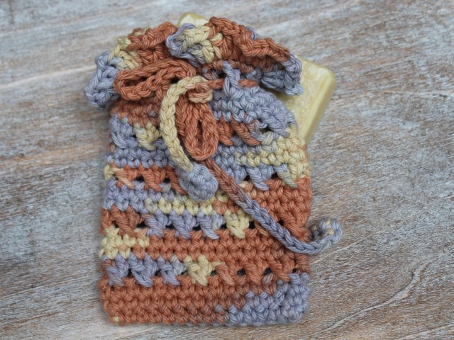 Soap Bag Crochet Pattern Pdf Crochet Pattern Soap Saver Soap Sack Pattern Diy Crochet Soap