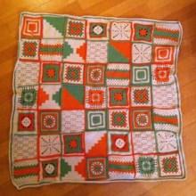Benedikt's Blanket