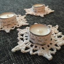 Tea Light Cozy