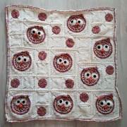 Benjamin's Blanket