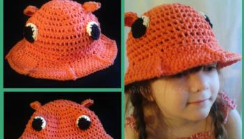Ravelry: Mini Amigurumi Octopus pattern by Sarah Hearn | 200x350