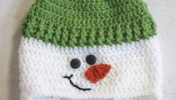 Bunny Hat by Repeat Crafter Me - Crochet Pattern Bonanza b81c160ca3d2
