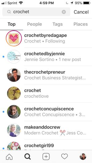 Instagram for Makers