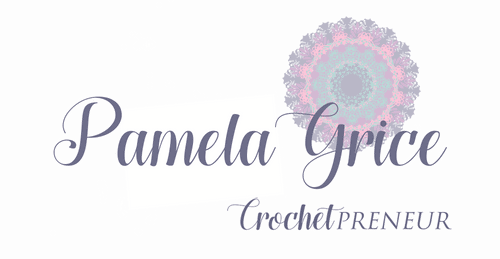 Pam Grice Crochetpreneur
