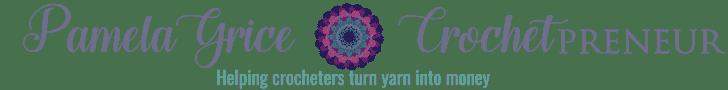 pamela grice crochetpreneur