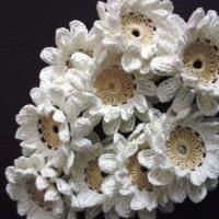 Crochet Flowers -1