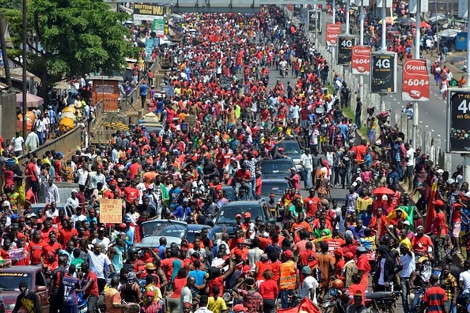 [Crise en Guinée] Plusieurs arrestations de militaires en Guinée ?