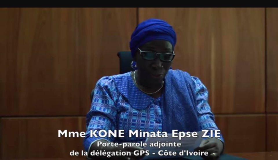 Présidentielle 2020 en Côte d'Ivoire, pourquoi pas une femme ?