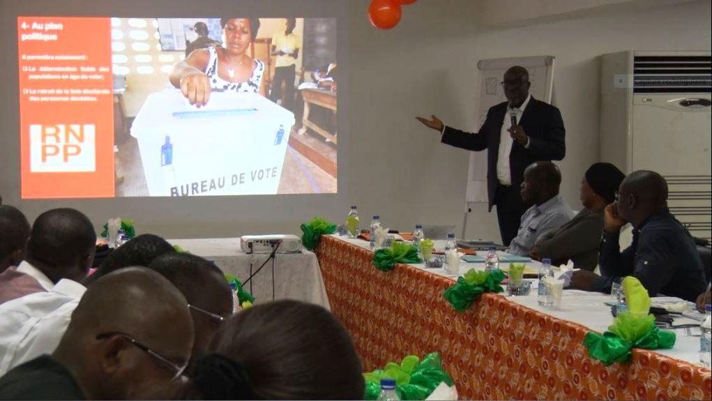 [Côte d'Ivoire CNI] L'Oneci ouvre des centres d'enrôlement supplémentaires à Abidjan et à l'intérieur du pays