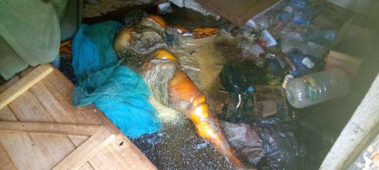(Oumé Découverte macabre) Une femme retrouvée morte dans une maison abandonnée