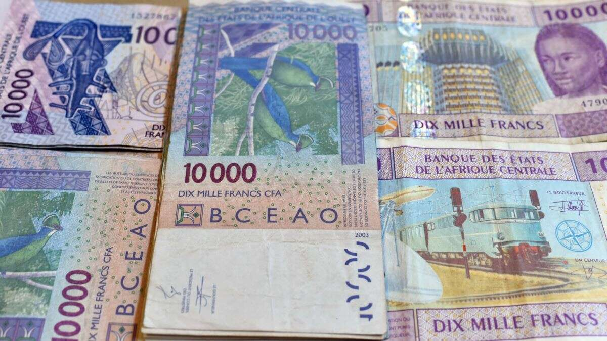 La France sabote le projet monétaire souverainiste de la Cedeao et maintient l'Uemoa dans la servitude