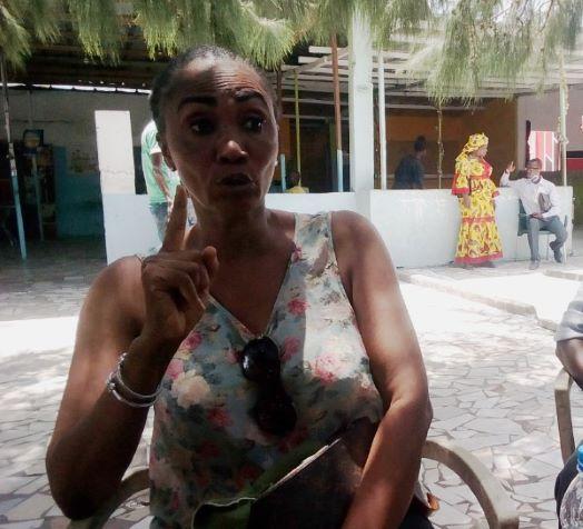 (Côte d'Ivoire Marcory) Menacés de déguerpissement, les occupants des «mille maquis» exigent réparations.