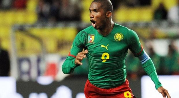 (CAN 2021 Samuel Eto'o) Le Cameroun a déjà tout pour abriter une CAN»