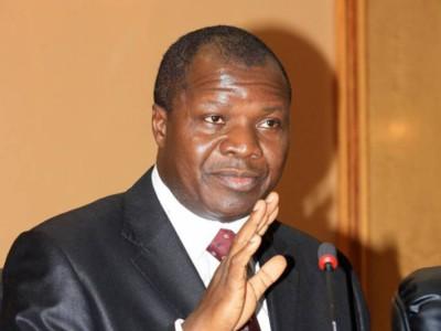 [Côte d'Ivoire] Depuis sa cachette, Albert Toikeusse Mabri appelle ''à la cohésion et à la solidarité''