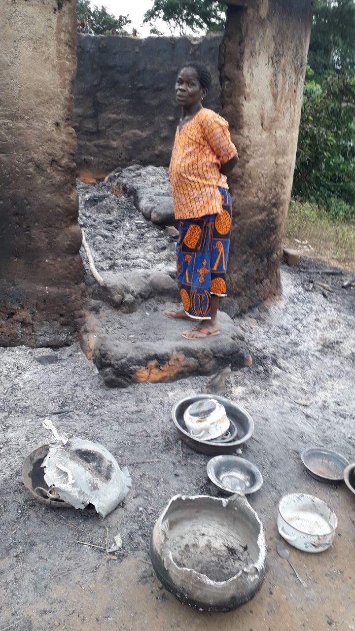 [Côte d'Ivoire Violents affrontements à Digoualé] Ce qui s'est réellement passé entre autochtones et allogènes