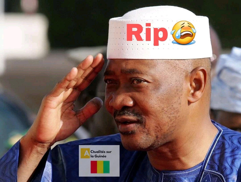 [Le Mali en deuil] ATT, le ''soldat de la démocratie'' n'est plus