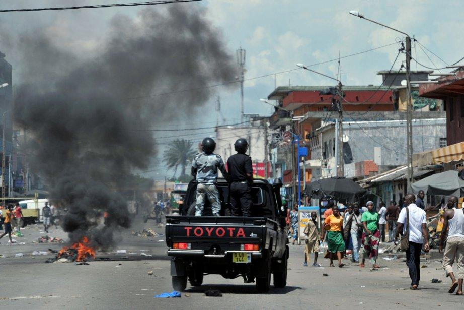 [Côte d'Ivoire/Présidentielle du 31 octobre] Scrutin entre inquiétude et désobéissance civile