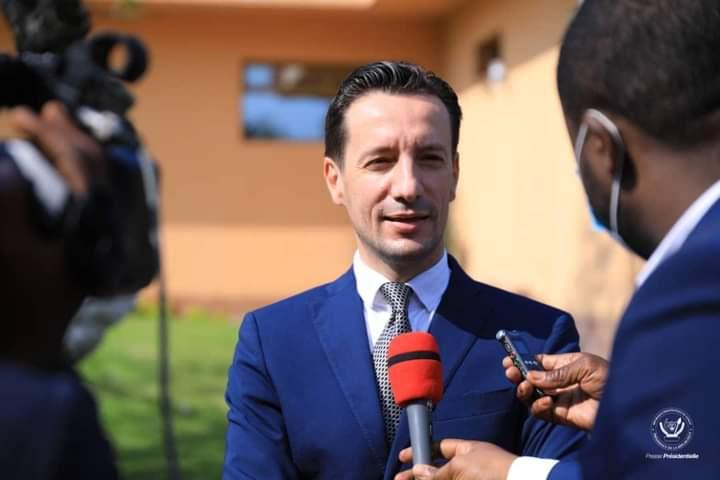 [Attaque armée dans l'est de la RDC] Voici comment l'ambassadeur d'Italie à Kinshasa a été tué