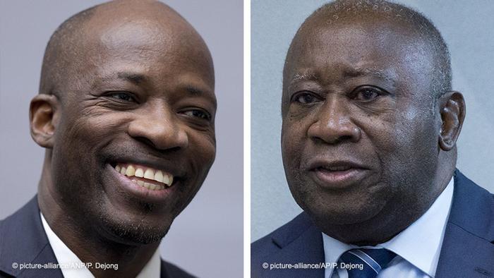 [CPI] Les questions et réponses dans l'affaire Gbagbo et Blé Goudé