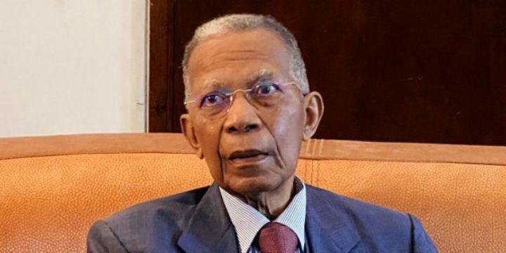 [Page noire] Madagascar en deuil, Didier Ratsiraka décédé