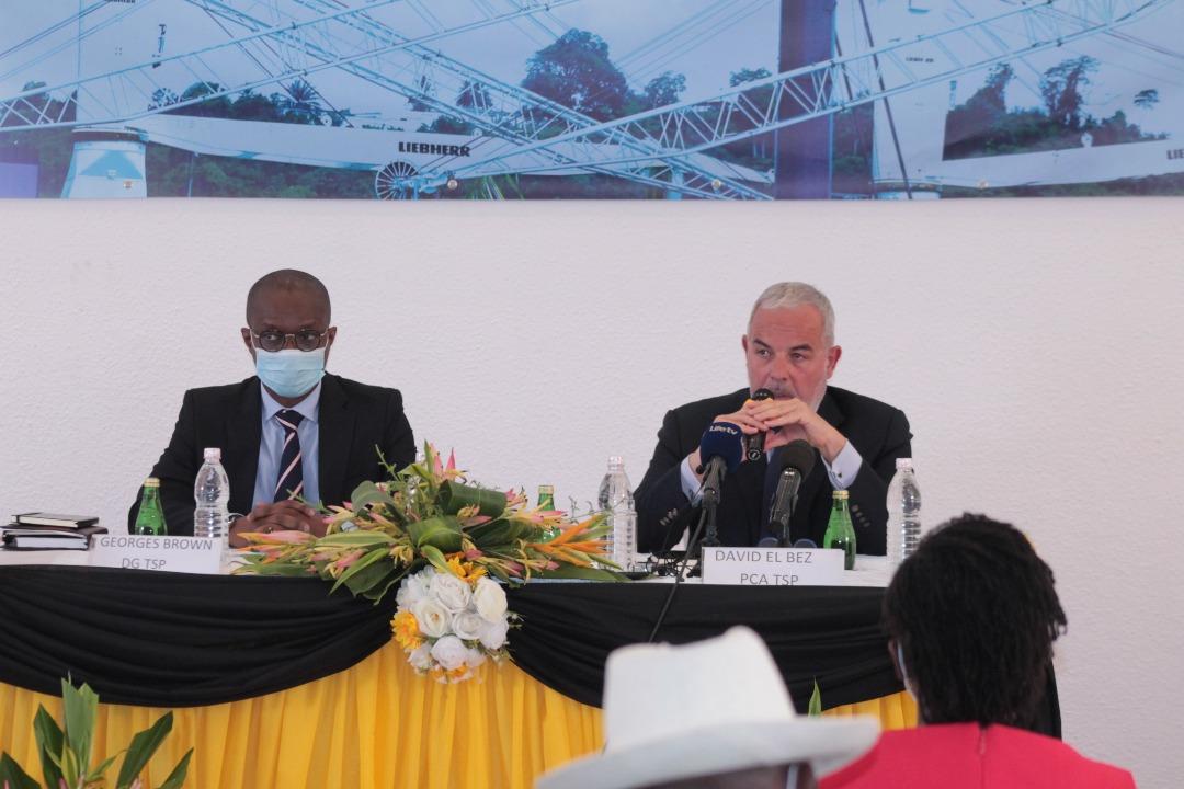 [PASP] Le groupe MSC renforce son partenariat avec l'État ivoirien