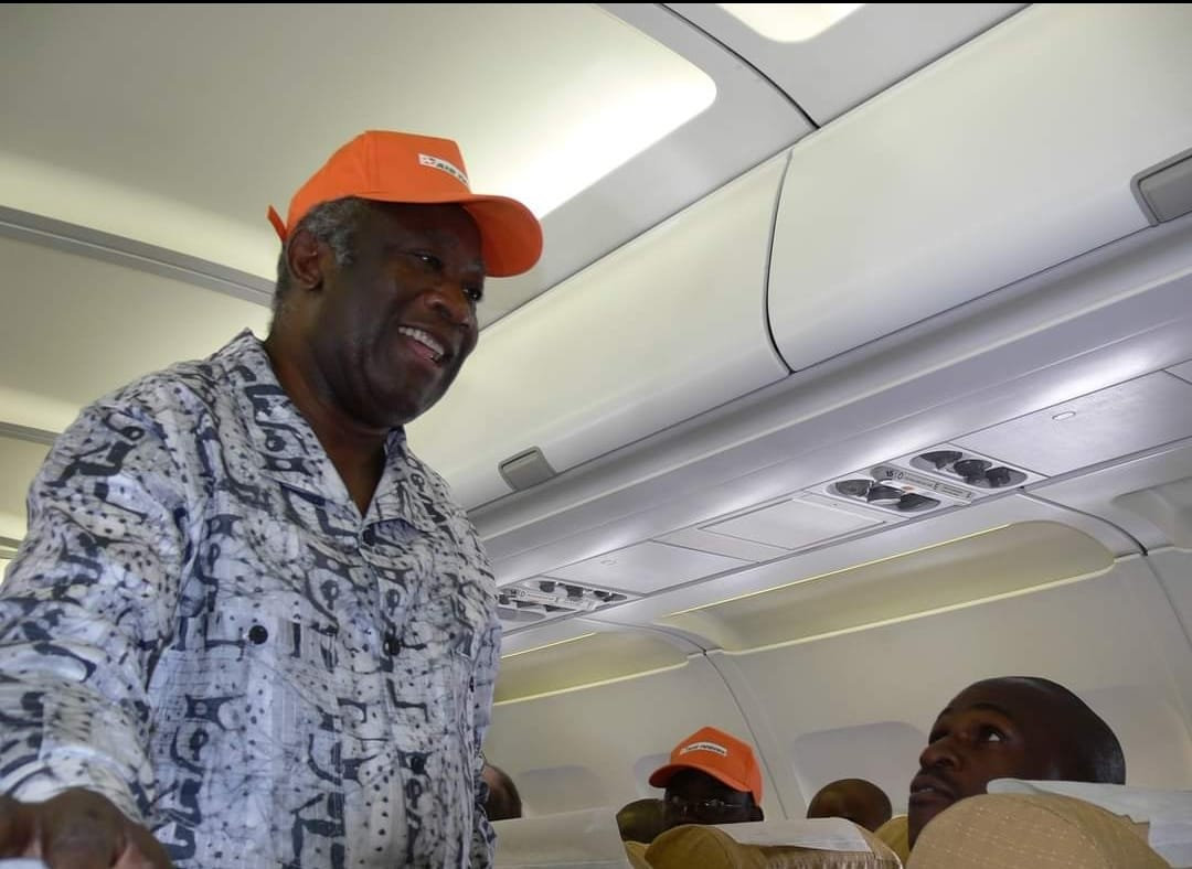 La Côte d'Ivoire, le grand gagnant