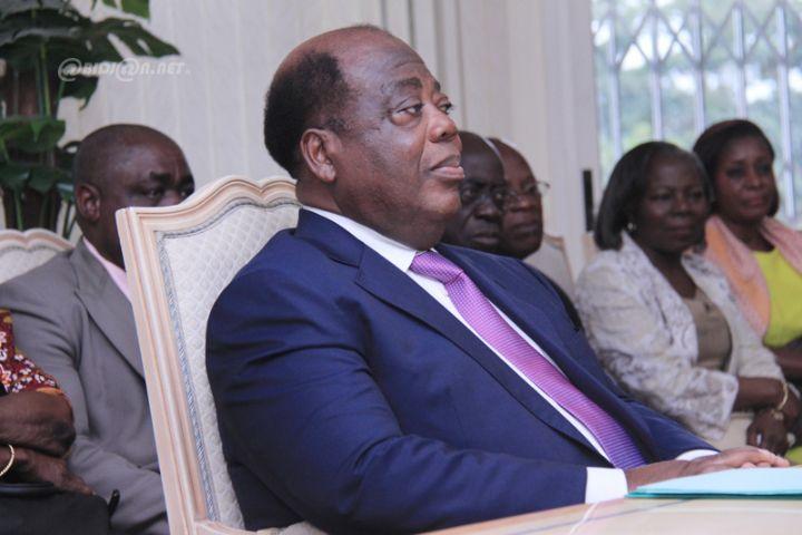 L'ancien Premier Charles Konan Banny met Adama Bictogo au pas (contribution)