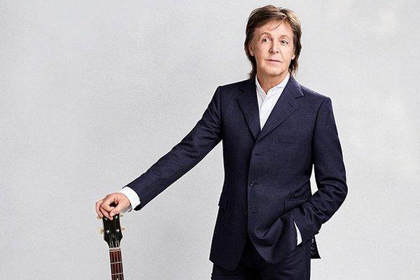 Paul McCartney lanza el videoclip de la versión de «Find My Way» con Beck