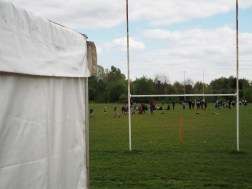 Melbourne Rugby Club Woman's Rugby Festival 2017