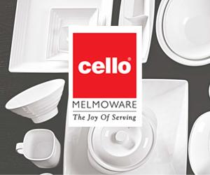 Cello Melmoware