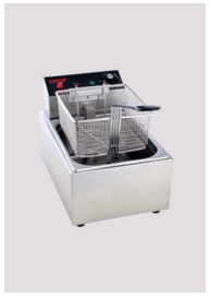 Pradeep Stainless Steel Electric Fryer