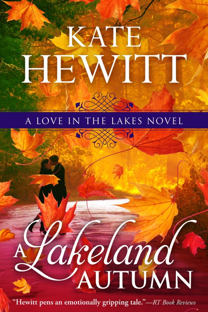 A Lakeland Autumn by Kate Hewitt