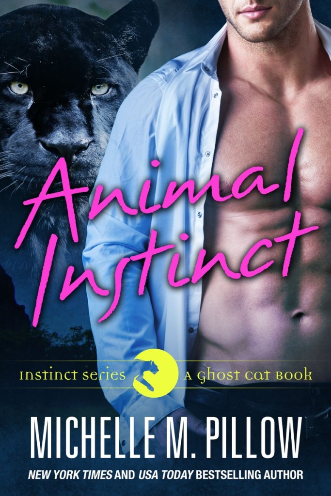 Animal Instinct by Michelle M. Pillow