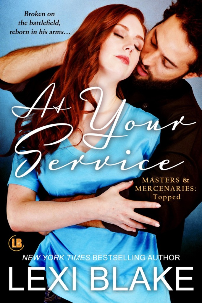 At Your Service by Lexi Blake