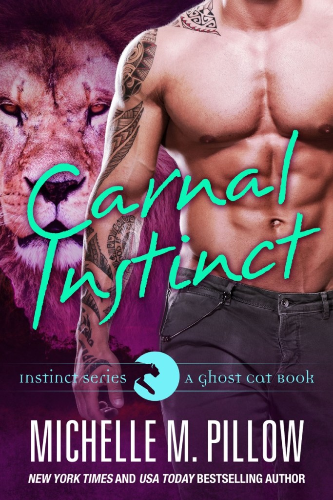 Carnal Instinct by Michelle M. Pillow