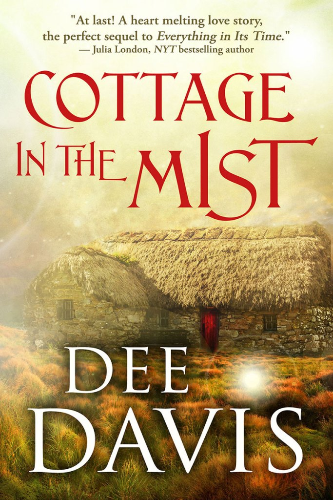 Cottage in the Mist by Dee Davis