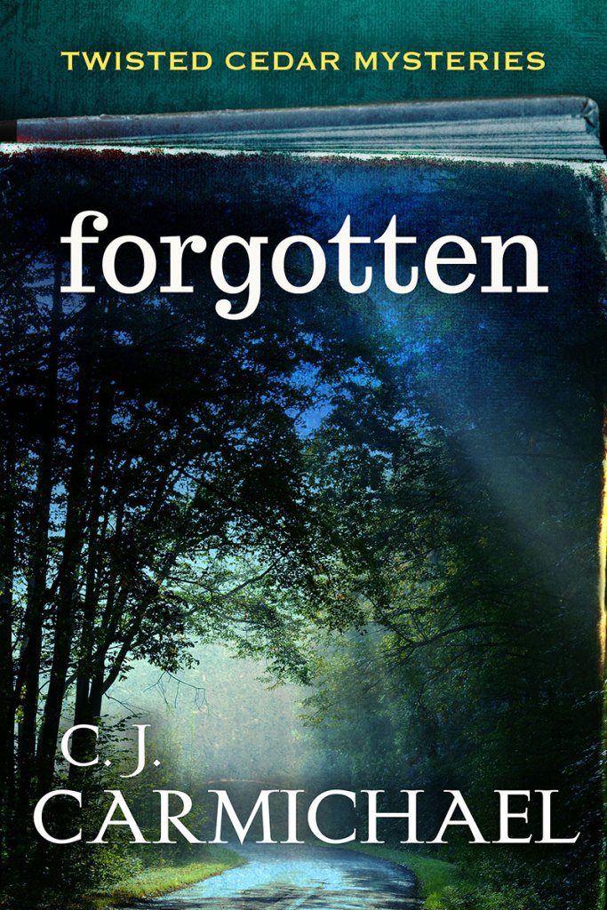 Forgotten by CJ Carmichael