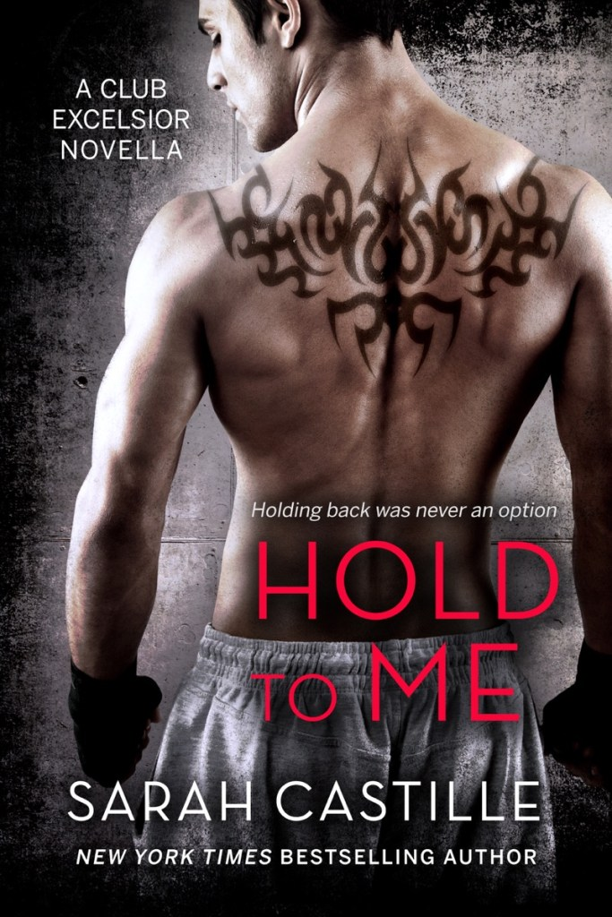Hold To Me by Sarah Castille